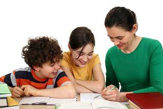 Online tutoring services k 12