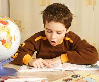 Online homework help for kids