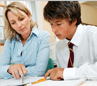 Oral English tutoring
