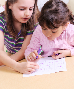 Looking for a private tutor for kid Turn to Tutor Pace for Expert Tutors for kids