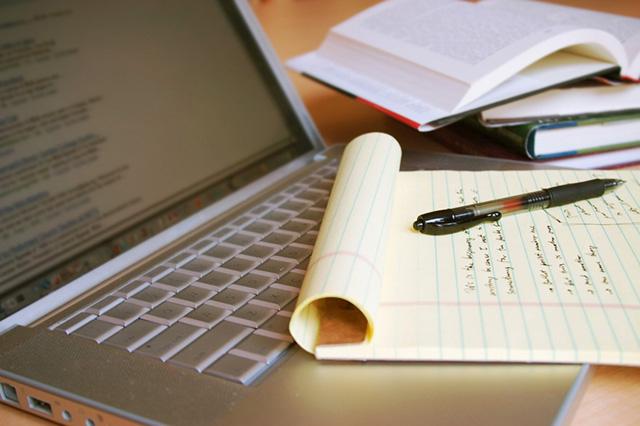 External-online-study