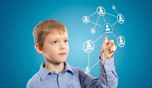 Shutterstock_kids_social_media