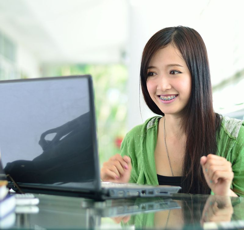 Online Oral English Tutor