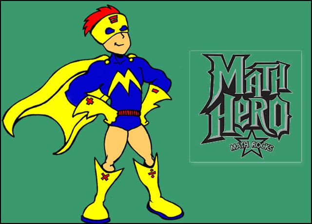 Math-Hero